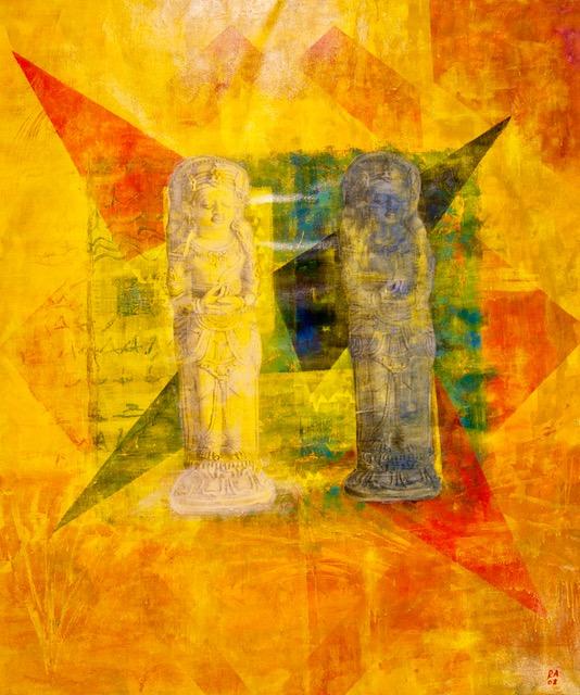 Bild «Devi Waito»
