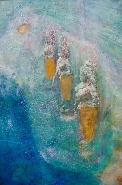 Bild «Shiva-Nandi II»