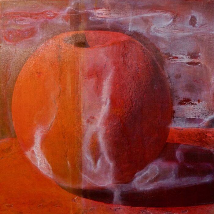 Bild «DaSein Rot»