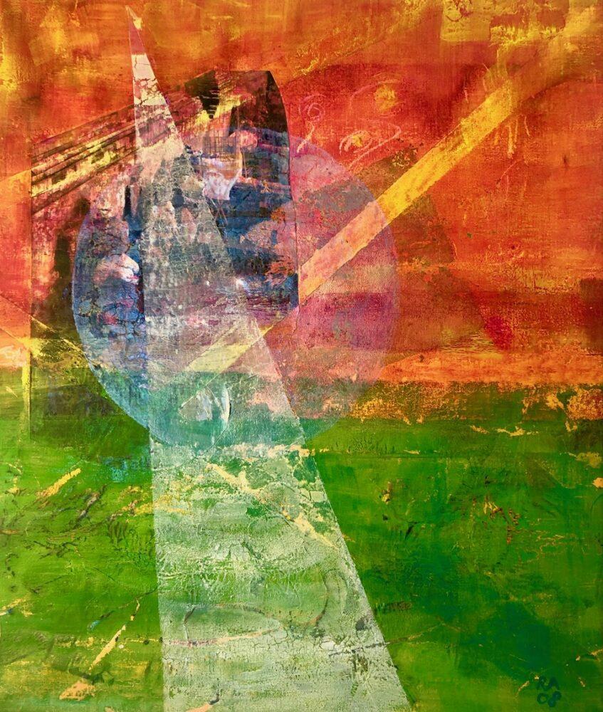 Bild «Tages Erwachen III»
