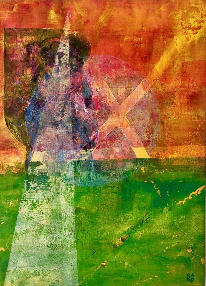 Bild «Tages Erwachen II»